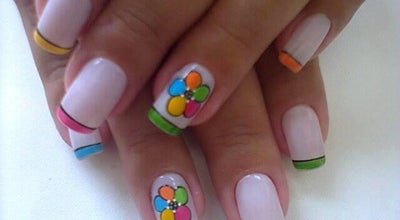 Photo of Nail Salon D'Cano at Alcocer #394, Mexico