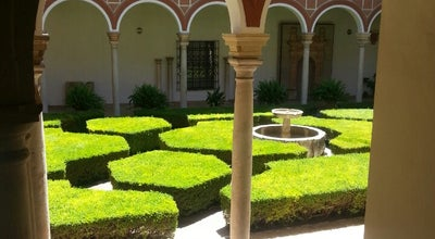 Photo of Art Museum Museo de Bellas Artes de Sevilla at Plaza Del Museo, 9, Sevilla 41001, Spain