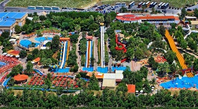 Photo of Water Park Watercity Waterpark at Anopolis 700 08, Greece