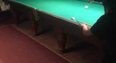 Photo of Pool Hall Pool, бильярдный клуб at Russia