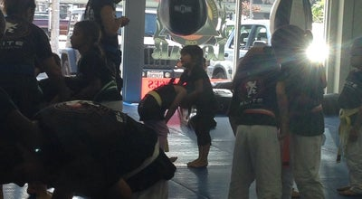 Photo of Martial Arts Dojo Elite Training Center at 1628 S Pacific Coast Hwy, Redondo Beach, CA 90277, United States