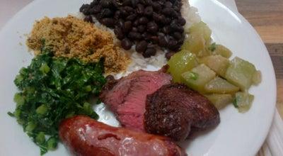 Photo of Brazilian Restaurant Restaurante Brasil at 843 W Sample Rd, Pompano Beach, FL 33064, United States