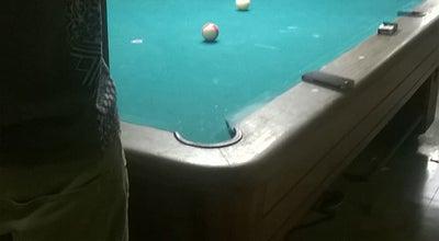 Photo of Pool Hall Navarra Billiards at Navarra St., Manila, Philippines