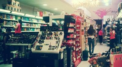 Photo of Cosmetics Shop Artigo's 180 at Rua Ricardo Pinto 180, Santos, Brazil
