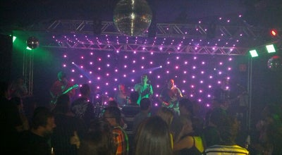 Photo of Nightclub Anexo da Nena at R. Luiz Jacinto, 260, São José dos Campos 12243-001, Brazil