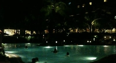 Photo of Pool Edsa Shangrila Poolside at 1garden Way, Mandaluyong City, Philippines