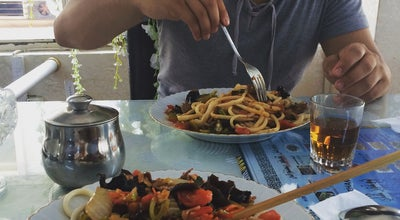 Photo of Asian Restaurant Oğuzhan Uygur Restoran at Turkey