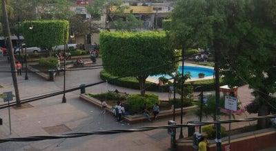 Photo of Beer Garden la azotea del conejo at Zocalo De Jiutepec, Mexico