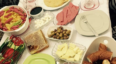 Photo of Breakfast Spot Galata Kahvaltı at İstoç 5. Ada 79, Turkey