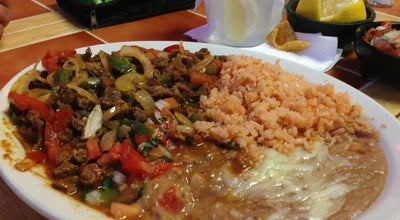 Photo of Mexican Restaurant Christine's Restaurant at 1159 Main St, Brawley, CA 92227, United States