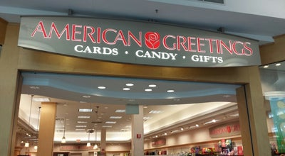 Photo of Gift Shop American Greetings at 49 W Maryland St, Indianapolis, IN 46204, United States