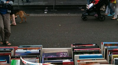 Photo of Bookstore Goedhart Boeken at Assendorperstraat 79, Zwolle 8012 DG, Netherlands