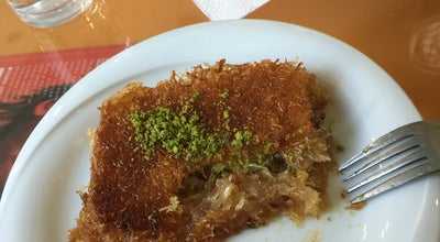 Photo of Dessert Shop Güllü Baba Baklava at İstiklal Cad. No:180 (56'lar), Samsun, Turkey