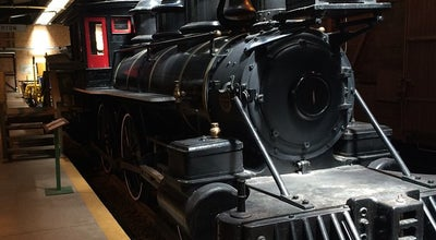 Photo of History Museum Winnipeg Railway Museum at 123 Main St., Winnipeg, MN R3C 1A3, Canada
