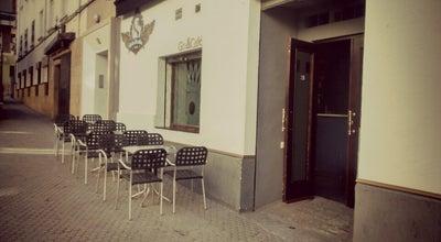Photo of Bar Gloria Bendita Gin&Café at Fermín Palma, 3, Bajo Derecha, Jaén 23003, Spain