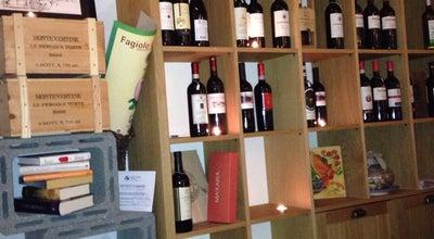 Photo of Italian Restaurant Osteria La Cantinetta at V. F. Crispi, 17, Pistoia, Italy