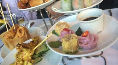 Photo of Thai Restaurant Nan Thai Fine Dining at 1350 Spring Street Nw, Atlanta, GA 30309, United States
