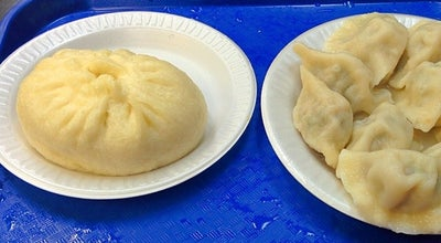 Photo of Restaurant Best North Dumpling Shop at 4142a Main St, Flushing, NY 11355, United States