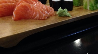 Photo of Sushi Restaurant Click Sushi at Av. Getúlio Vargas, 1566 N, Chapecó, Brazil