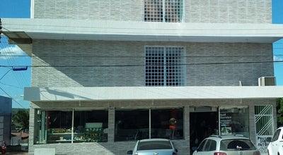 Photo of Bakery Delicatesse Santo Antonio at Limoeiro, PE 55700-000, Brazil