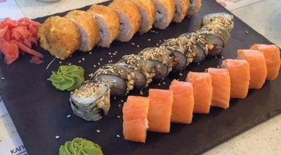 Photo of Sushi Restaurant Sushi Studio at Ул. Ядринцева, 8а, Irkutsk 664009, Russia