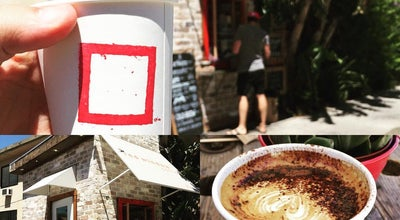 Photo of Coffee Shop Red Window at 12953 Ventura Blvd, Los Angeles, Ca 91604, United States