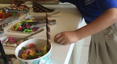 Photo of Ice Cream Shop Tutti Frutti at 4770 E Cesar E Chavez Ave, Los Angeles, CA 90022, United States