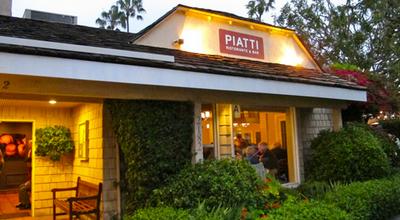 Photo of Italian Restaurant Piatti at 2182 Avenida De La Playa, La Jolla, CA 92037, United States