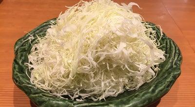 Photo of Food 新宿さぼてん 江南西アピタ店 at 松竹町上野203, 江南市 483-8342, Japan