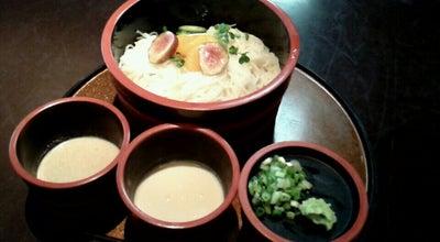Photo of Ramen / Noodle House 白石温麺茶屋 at 蔵王町宮一本松西8-1, 苅田郡, Japan