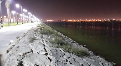 Photo of Beach Al-Meshary Corniche كورنيش المشاري at Saudi Arabia