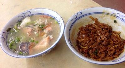 Photo of Chinese Restaurant Restoran WTS (126) at Taman Subang Permai, Usj 1, Subang Jaya, Malaysia