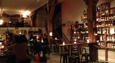 Photo of Wine Bar Terroir at 1116 Folsom St, San Francisco, CA 94103, United States