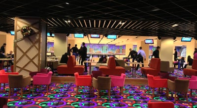 Photo of Bowling Alley Megafun Bowling at Filankes.com, Azerbaijan
