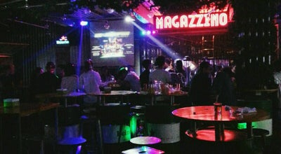 Photo of Beer Garden Magazzino at 99 Green Hill, Kuching, Саравак, Malaysia