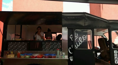 "Photo of Food Truck ""El Chulo"" Food Truck at Mexico"