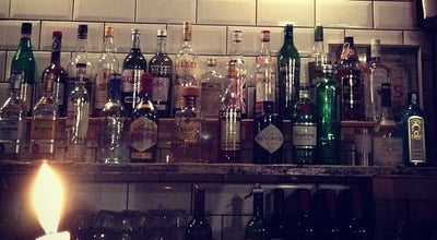 Photo of Bar The Haggerston at 438 Kingsland Road, London E8 4AA, United Kingdom