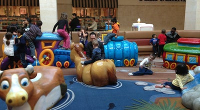 Photo of Playground Play area in Stonebriar Mall at 2605 Preston Rd 75034, United States