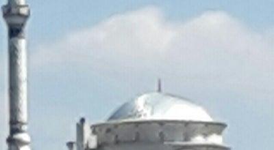 Photo of Mosque Yeşil Cami at Turkey
