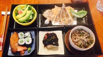 Photo of Japanese Restaurant Sono Japanese Restaurant at Level 1, Tattersalls, Brisbane, QL 4000, Australia