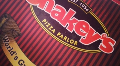 Photo of Pizza Place Shakey's at National Rd, Brgy Halang, Calamba City, Philippines