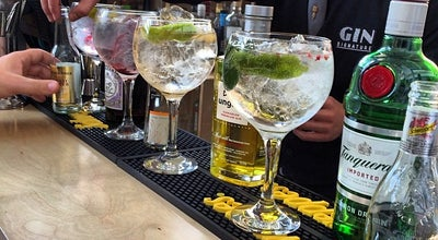 Photo of Cocktail Bar Gin Signature at Portugal