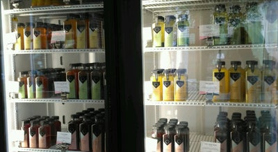 Photo of Juice Bar The Cold Pressed Juicery at Herengracht 245, Amsterdam 1016 BH, Netherlands