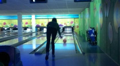 Photo of Bowling Alley Амагама-Боулинг at Ukraine