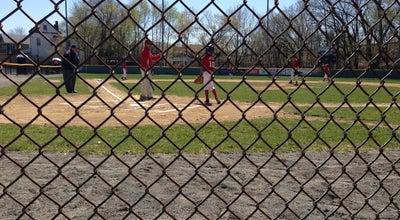 Photo of Baseball Field Gillis Park at Fulton St, Medford, MA 02155, United States
