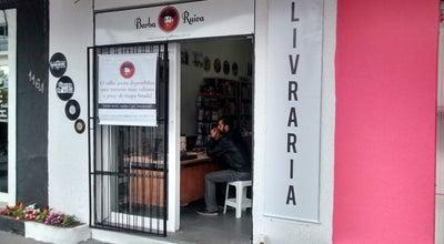Photo of Bookstore Barba Ruiva Livros at Rua Henrique Meyer 61, Joinville 89201-405, Brazil