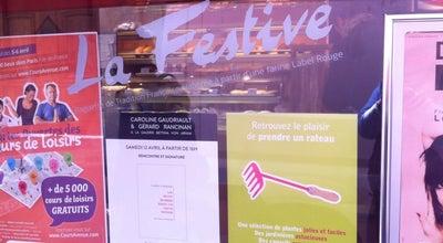 Photo of Italian Restaurant Paris Rome at 73 Rue Des Archives, Paris 75004, France
