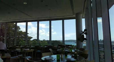 Photo of Australian Restaurant Chiswick at The Gallery at Art Gallery Road, Sydney, NSW, Australia