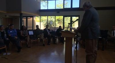 Photo of Synagogue Congregation Netivot Shalom at 1316 University Ave, Berkeley, CA 94702, United States