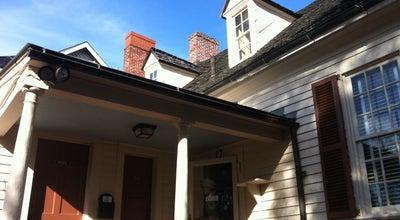 Photo of History Museum Rising Sun Tavern at 1304 Caroline St, Fredericksburg, VA 22401, United States
